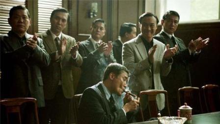《金钱帝国》人有多恶  金钱的力量就有多恐怖