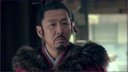 楚汉传奇:刘邦为义帝讨伐项羽,楚汉争霸正式拉开帷幕,刘邦霸气