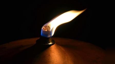 古代陵墓中的长明灯真的能燃烧千年不灭吗? 美国人花费31年得出答案