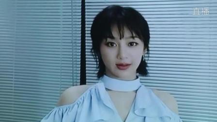 《天乩之白蛇传说》发布会 杨紫VCR