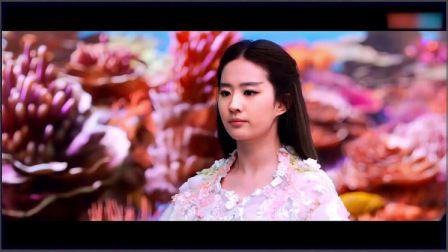 三生三世:刘亦菲看夜华的眼神简直了你都不敢直视