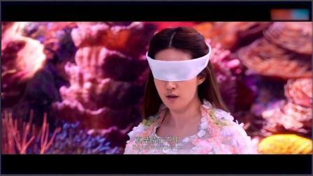三生三世:刘亦菲和画里一样,简直是美如天仙