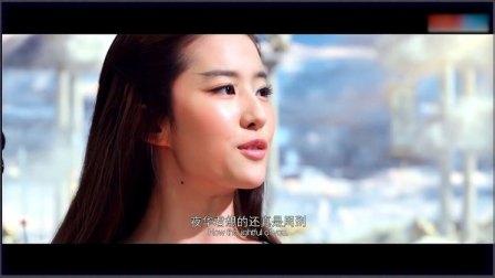 三生三世,阿离让杨洋和白浅生个妹妹,刘亦菲的回答亮了