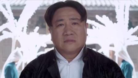 傻儿传奇:秋萍为保护哈儿去世,哈儿回忆三件事情,亏欠秋萍太多
