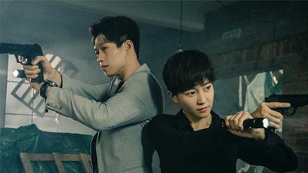 《青春警事》魏大勋焦俊艳合作破案致敬新时代干警