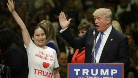 """特朗普""""清算""""美高校招生""""种族歧视""""  华人群体第一个叫好"""