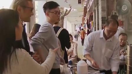 广东的原盅汤,原汁原味,食材的精华都在其中