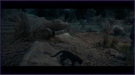 妖猫传:白龙得知杨玉环已经不在的那一刻,血冲破喉咙吐了出来!