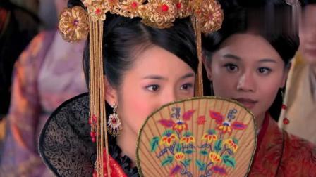 雪舞与四爷大婚, 一个人迎青庐被嘲笑, 最后竟以公主的身份出嫁