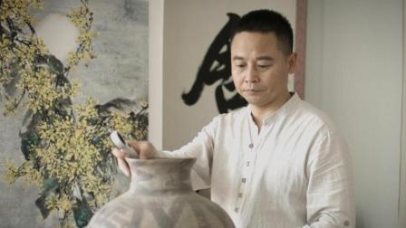 20180705《安徽人物》古陶瓷收藏家汪际