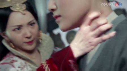 艳骨最敬业演员,当众掐死丈夫前妻,恶毒王后形象简直被她演活了