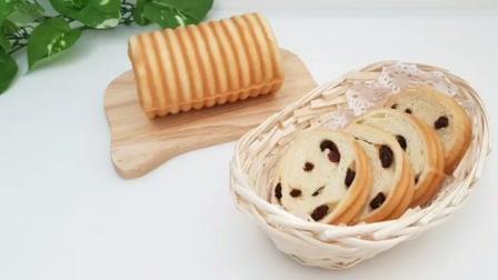 美味早餐, 港式车轮面包首先忘不了的就是那可爱的圆圆的造型