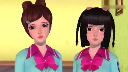 精灵梦叶罗丽: 爱心教育, 思思母亲和王默母亲的差别很大!
