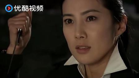铁血使命:汉奸胡睿背叛女子队乱杀无辜,队长薛敏含泪手刃男友