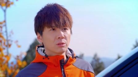 李小璐刚脱离生命危险,就被男友丢在山里,心疼美璐一分钟!