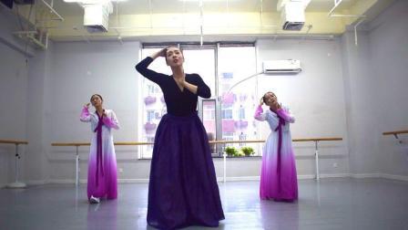 美拍视频: 舞蹈《阿里郎》