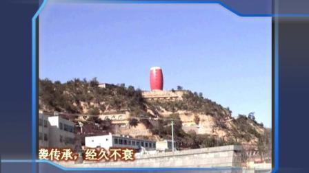 陕西宁夏自驾游(8)从延安向银川市方向行驶