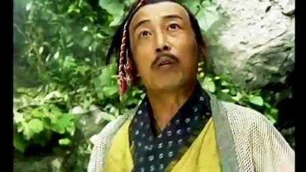 风清扬将独孤九剑传授给令狐冲, 田伯光甘拜下风