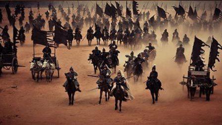 迷彩虎 第四季 一本中国古代兵书享誉世界