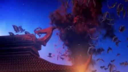 天行九歌:墨鸦登场!结尾亮了,这不是王者荣耀男版芈月嘛!