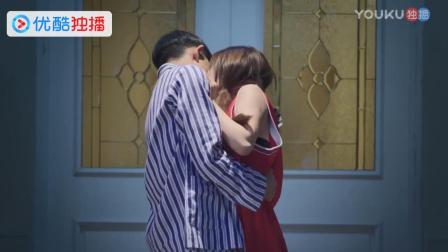 赵奕欢被男孩强吻,直接一巴掌把人打蒙,网友:这是真啃啊