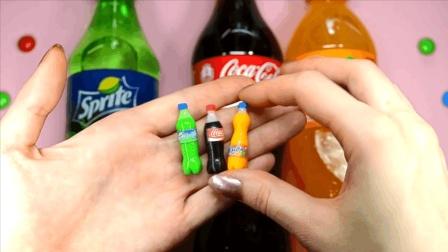 微世界DIY: 微型饮料