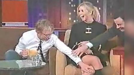 """伊万卡2007年被性骚扰的视频又""""火""""了"""