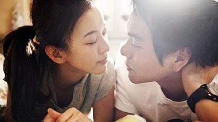 《听说》因为一场美丽的误会, 结缘一段甜美的爱情