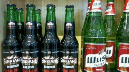 """新疆""""夺命大乌苏""""啤酒, 真的有传闻那么厉害吗? 看完你敢喝吗"""