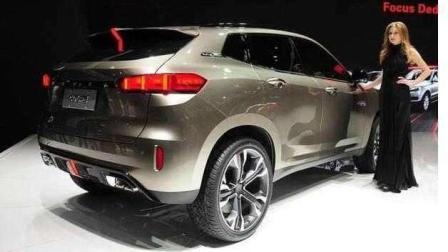 哈弗最新SUV, 堪比汉兰达, 配2.0T仅卖15万, 估计要火
