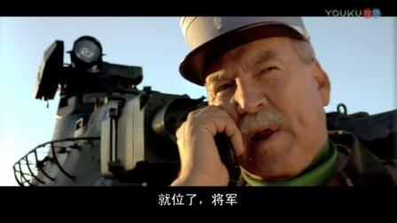 的士速递2:拍这部电影浪费了多少警车,小伙救外宾开计程车飙车