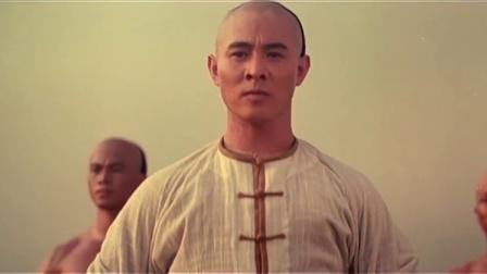 《黄飞鸿》主题曲《男儿当自强》,唱的最铿锵有力的一个版本