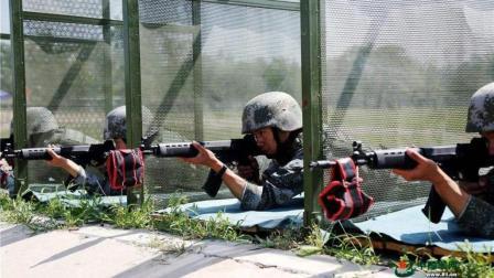 美国大兵是如何评价解放军呢? 比美洲豹还可怕, 越南人说的很意外
