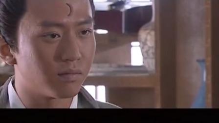包拯发现庞将军的刀秘,没想到他竟是用两张纸揭露秘诀