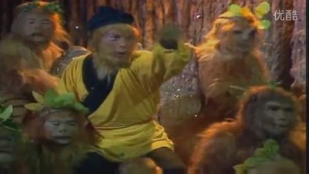 敢欺负小猴们?孙悟空刚好学成归来,将妖怪打的落花流水!