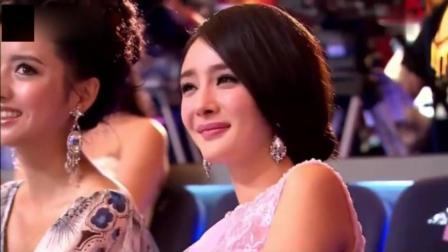 颁奖典礼, 刘威大胆调侃杨幂, 看杨幂害羞的表情