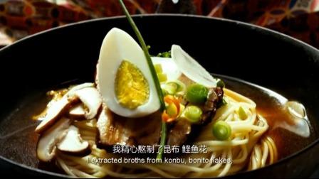 吃面不给筷子,还说非常完美,美食究竟为谁服务?