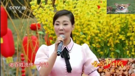 歌曲《家和万事兴》演唱  吕宏伟、褚海辰