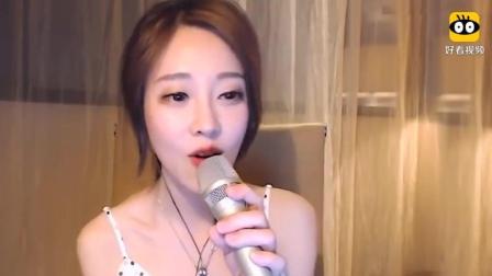 冯提莫当年靠这首歌爆红, 喜欢她的人都说比原唱还好听