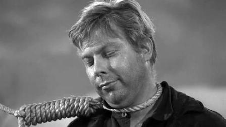 【老电影故事】1959年的穿越片, 凶犯在绞刑时突然失踪, 穿越到了80年后