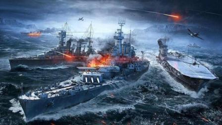 【o华o强o战舰世界娱乐专辑第二十六期】英系海王星
