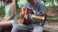 【推荐】布鲁克吉他弹唱《父亲写的散文诗》使用brook布鲁克吉他s25