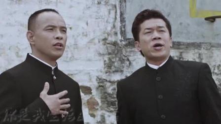 中华民歌报道-流浪歌王陈星人到中年, 悟父爱如山