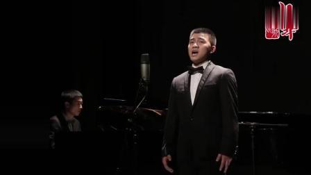周琳《乌苏里船歌》, 一首充满生活气息的东北民歌