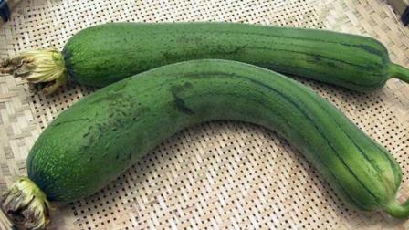 连续吃一个月的丝瓜, 身体到底会发生什么变化?