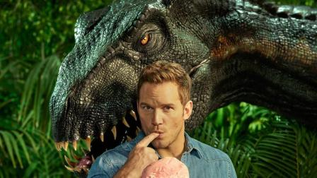 真实的恐龙弱爆了? 即使穿越回侏罗纪, 恐龙想吃掉人类并不容易!