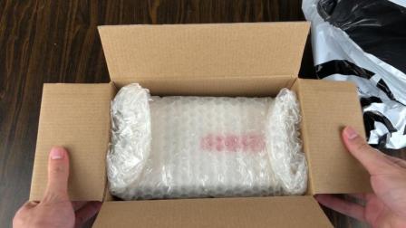 价值2400元的vivo X21开箱, 打开箱子那一刻, 哇, 赠品超级多!