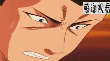 灌篮高手: 三井寿的能力, 让对手害怕