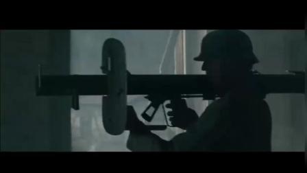 经典二战电影, 战斗场面真实惨烈震撼, 刺激惊险火爆