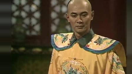 康熙皇帝驾崩遗诏四阿哥即位, 众阿哥不服, 雍正怎么收场